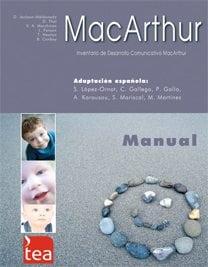 MACARTHUR. Inventario de Desarrollo Comunicativo image