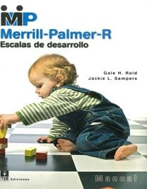 MP-R. Escalas de Desarrollo Merrill-Palmer Revisadas image