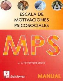MPS. Escala de Motivaciones Psicosociales image