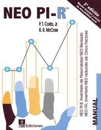 NEO PI-R. Inventario de Personalidad Neo – Revisado image