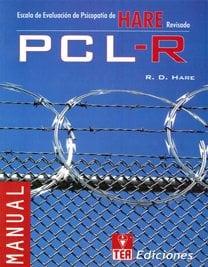 PCL-R. Escala de Evaluación de la Psicopatía de Hare - Revisada image