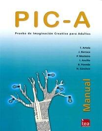 PIC-A. Prueba de Imaginación Creativa – Adultos image