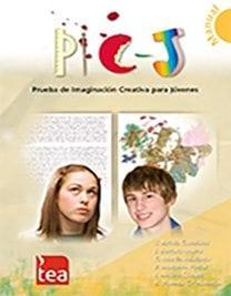 PIC-J. Prueba de Imaginación Creativa – Jóvenes image