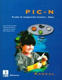PIC-N. Prueba de Imaginación Creativa – Niños image