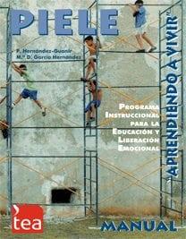 PIELE. Programa Instruccional para la Evaluación y Liberación Emocional «Aprendiendo a vivir» image