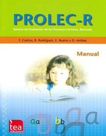 PROLEC-R. Batería de Evaluación de los Procesos Lectores – Revisada image