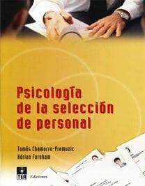 PSICOLOGÍA DE LA SELECCIÓN DE PERSONAL image