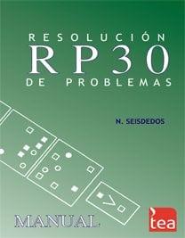 RP-30. Resolución de Problemas image