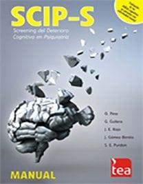 SCIP-S. Screening del Deterioro Cognitivo en Psiquiatría image
