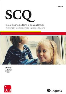 SCQ. Cuestionario de Comunicación Social image