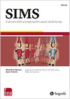 SIMS. Inventario Estructurado de Simulación de Síntomas image