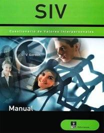 SIV. Cuestionario de Valores Interpersonales image