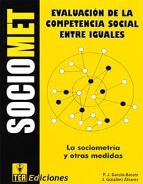 SOCIOMET. Sociométrico image