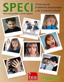 SPECI. Screening de Problemas Emocionales y de Conducta Infantil image
