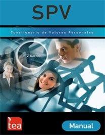 SPV. Cuestionario de Valores Personales image