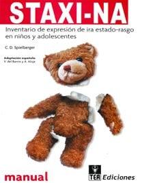 STAXI-NA. Inventario de Expresión de Ira Estado-Rasgo en Niños y Adolescentes image
