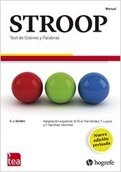 STROOP. Test de Colores y Palabras image