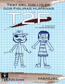 T2F. Test del Dibujo de Dos Figuras Humanas image