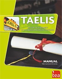 TAELIS. Test for the Assessment of the English Language in the School image