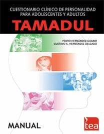 TAMADUL. Cuestionario Clínico de Personalidad para Adolescentes y Adultos image