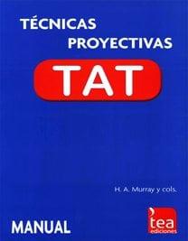 TAT. Tests de Apercepción Temática image