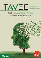 TAVEC. Test de Aprendizaje Verbal España-Complutense image