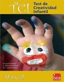 TCI. Test de Creatividad Infantil image