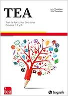 TEA. Tests de Aptitudes Escolares image