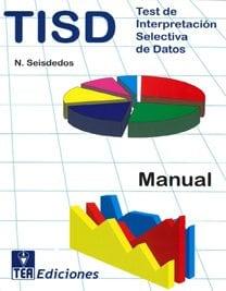 TISD. Test de Interpretación Selectiva de Datos image