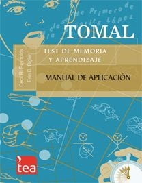 TOMAL. Test de Memoria y Aprendizaje image