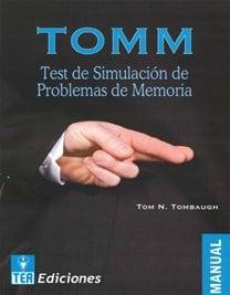 TOMM. Test de Simulación de Problemas de Memoria image
