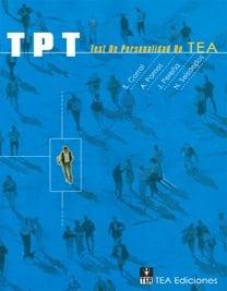 TPT. Test de Personalidad de TEA image