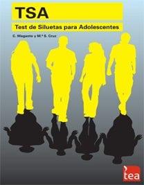 TSA. Test de Siluetas para Adolescentes image