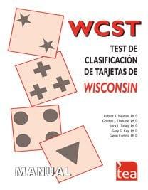 WCST. Test de Clasificación de Tarjetas de Wisconsin image