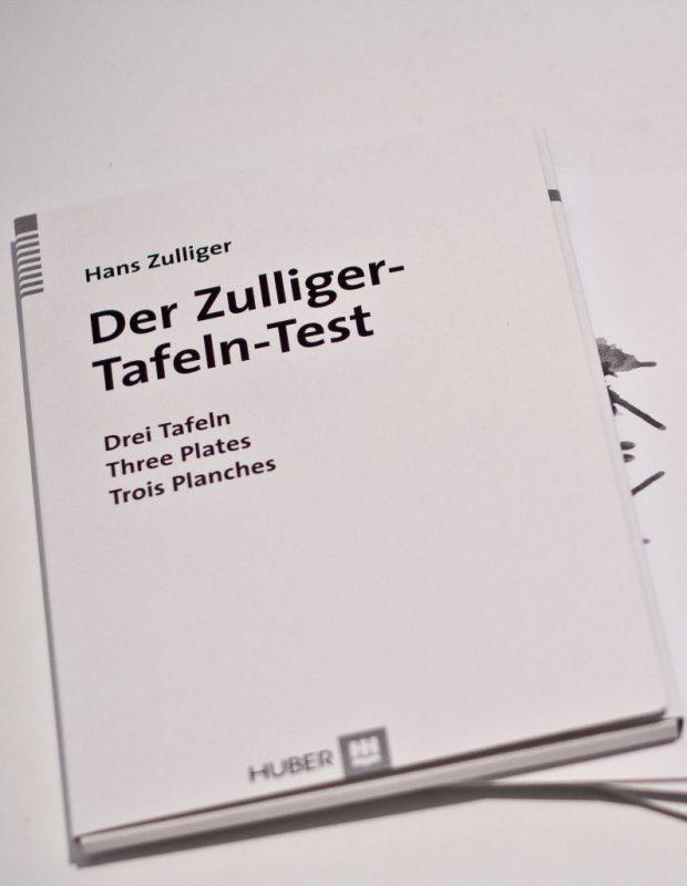 TEST DE ZULLIGER, Set de 3 láminas image