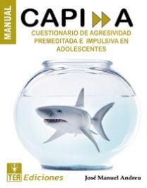 CAPI-A. Cuestionario de Agresividad Premeditada e Impulsiva en Adolescentes image