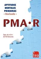 PMA-R. Aptitudes Mentales Primarias – Revisado image