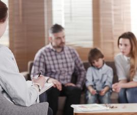 Curso Evaluación Pericial en Competencias Parentales. Modalidad Online. image