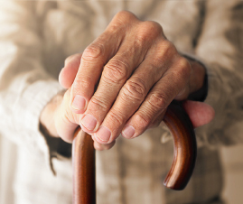 Curso de Psicología del Envejecimiento. Modalidad Online. image