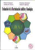 EDAF. Evaluación de la Discriminación Auditiva y Fonológica image