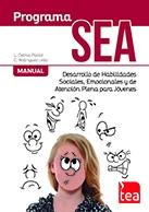 Programa SEA. Desarrollo de Habilidades Sociales, Emocionales y de Atención Plena para Jóvenes image