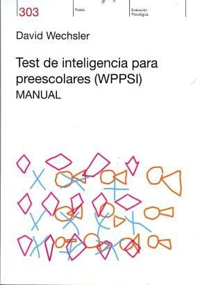 WPPSI, Test de inteligencia para preescolares image
