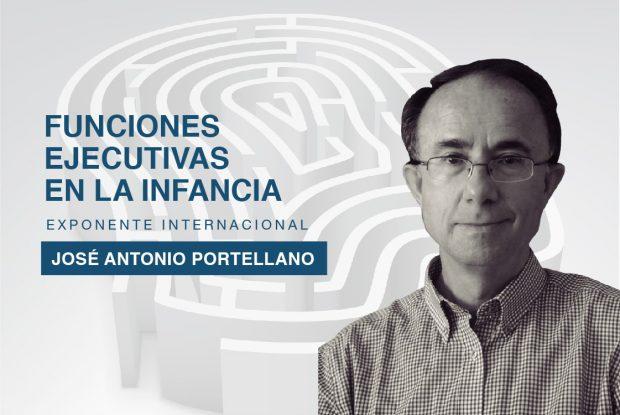 Jornada de Actualización En Funciones Ejecutivas en la Infancia. 14 de Noviembre de 2020. Modalidad Online. image
