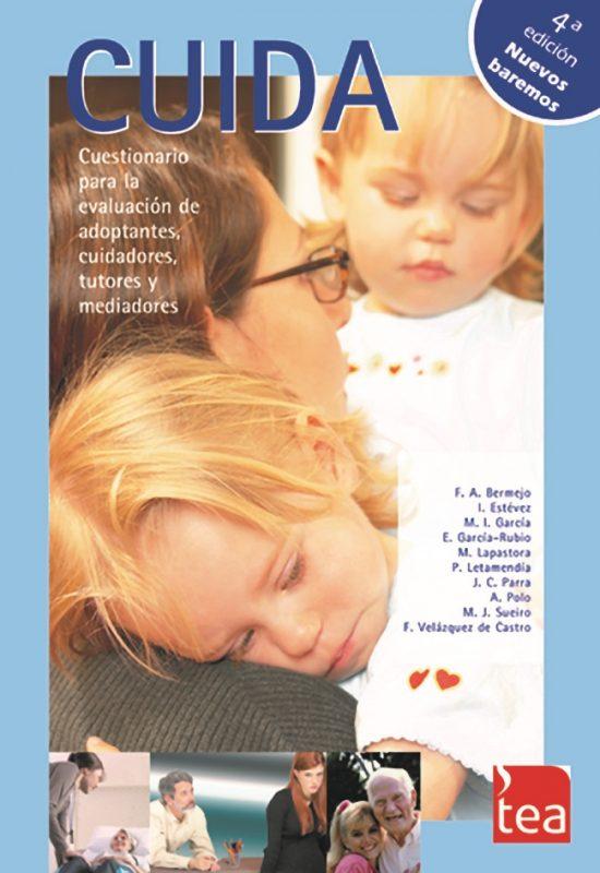 Aplicación online CUIDA – Cuestionario para la Evaluación de Adoptantes-Cuidadores-Tutores-Mediadores image