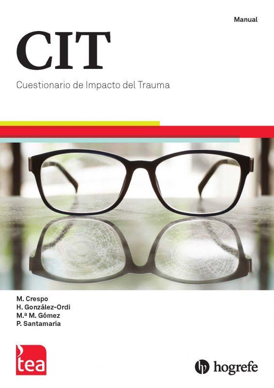 CIT. Cuestionario de Impacto del Trauma image