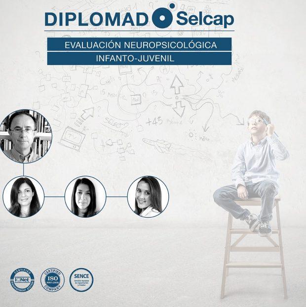 Diplomado en Evaluación Neuropsicológica Infanto-Juvenil, con Prof. José Antonio Portellano. Inicio 29 de Julio 2021. Modalidad Online. image
