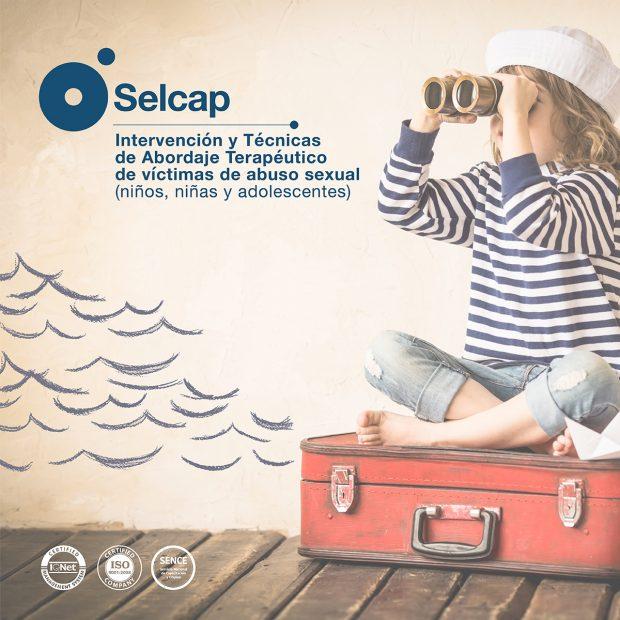 Intervención y Técnicas de Abordaje Terapéutico de víctimas de abuso sexual (niños, niñas y adolescentes) 8/9/10/11 de Noviembre 2021. Modalidad Online. image